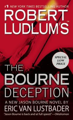 Robert Ludlum's (TM) The Bourne Deception Cover Image