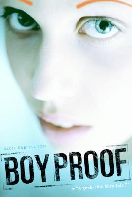 Boy Proof Cover Image