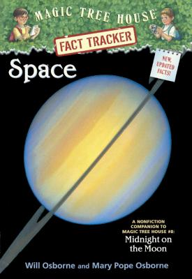 Space: A Nonfiction Companion to