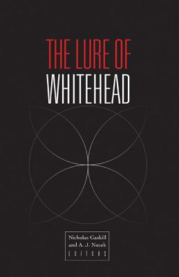 The Lure of Whitehead Cover Image