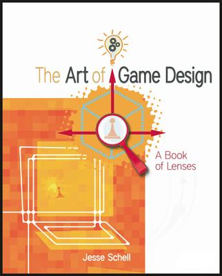 Cover for The Art of Game Design