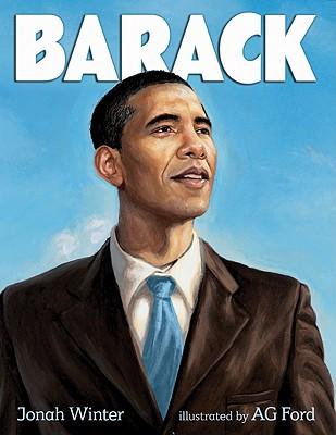 Barack Cover