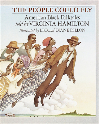 The People Could Fly: American Black Folktales Cover Image