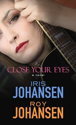 Close Your Eyes Cover
