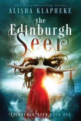 The Edinburgh Seer Cover Image