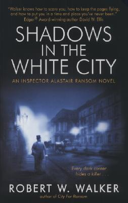Shadows in the White City Cover