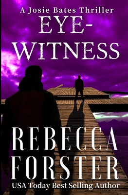 Cover for Eyewitness