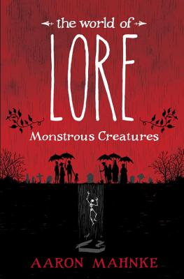 cover for World of Lore: Monstrous Creatures