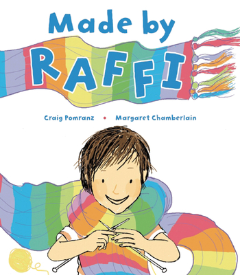 Made by Raffi Cover Image
