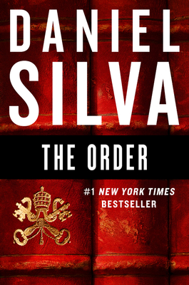 The Order: A Novel (Gabriel Allon #20)