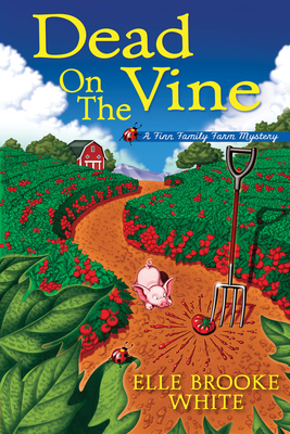Cover for Dead on the Vine