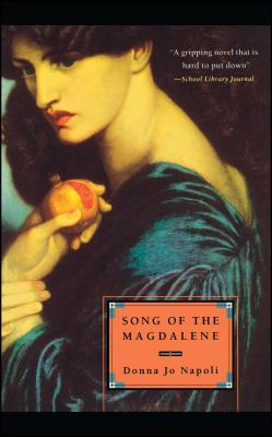 Song of the Magdalene Cover Image