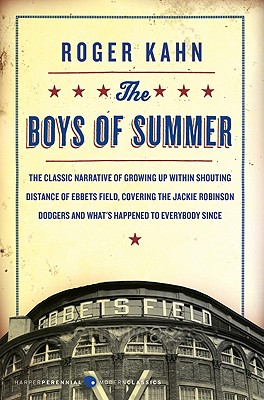 The Boys of Summer Cover Image