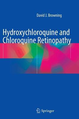 Hydroxychloroquine and Chloroquine Retinopathy Cover Image