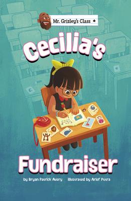 Cover for Cecilia's Fundraiser