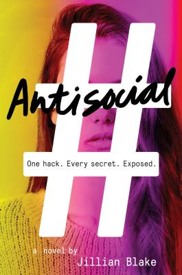 Antisocial Cover Image