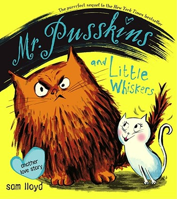 Mr. Pusskins and Little Whiskers Cover
