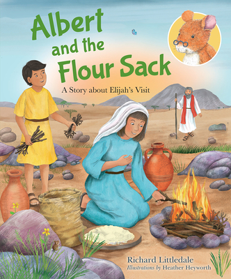 Cover for The Albert and the Flour Sack