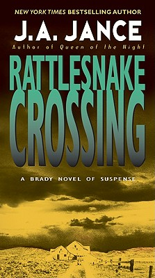 Rattlesnake Crossing Cover Image