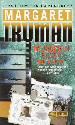 Murder in Foggy Bottom (Capital Crimes #17) Cover Image