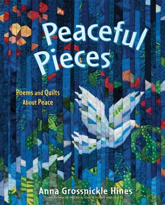 Peaceful Pieces Cover