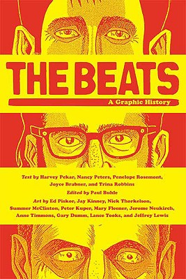 The Beats Cover