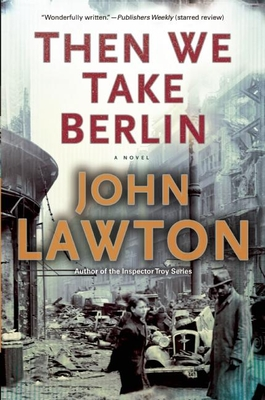 Then We Take Berlin Cover Image