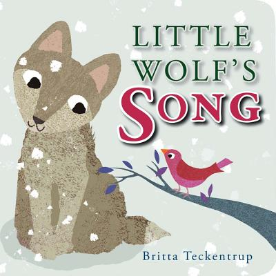 Little Wolf's Song Cover Image