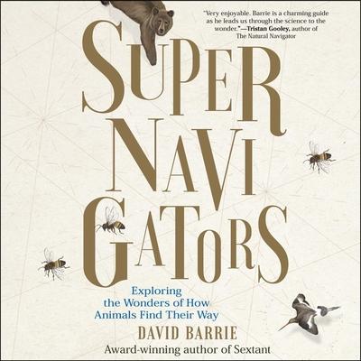 Cover for Supernavigators