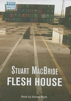 Flesh House Cover Image