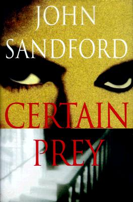 Cover for Certain Prey