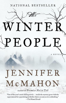 The Winter People: A Suspense Thriller Cover Image