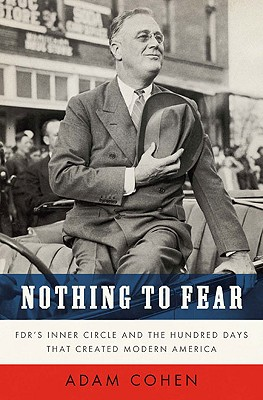 Nothing to Fear Cover