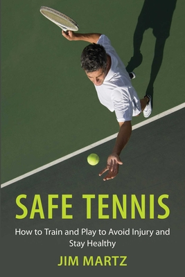 Cover for Safe Tennis