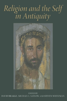 Religion and the Self in Antiquity Cover