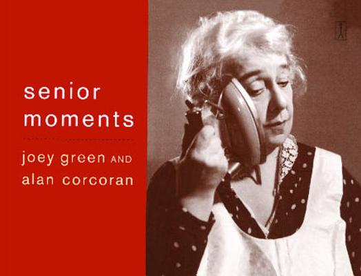 Cover for Senior Moments