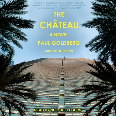The Château Cover Image