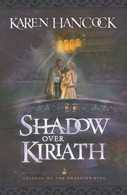 Shadow Over Kiriath Cover