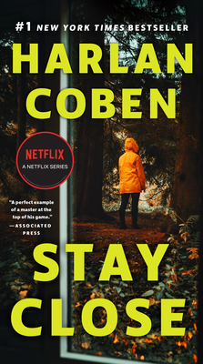 Stay CloseHarlan Coben