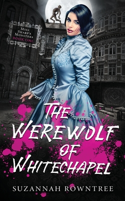 The Werewolf of Whitechapel Cover Image