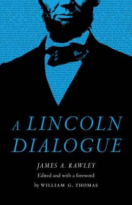A Lincoln Dialogue Cover Image