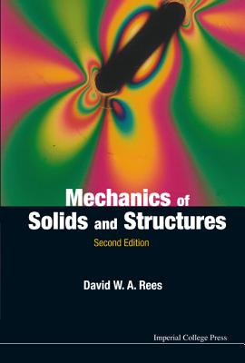Mechanics of Solids and Structures (2nd Edition) Cover Image