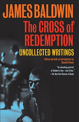 The Cross of Redemption: Uncollected Writings (Vintage International) Cover Image