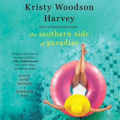 Southern Side of Paradise Cover Image