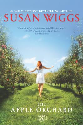 The Apple Orchard Cover
