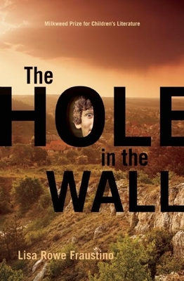 The Hole in the Wall Cover