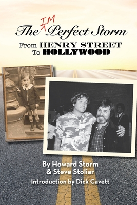 The Imperfect Storm: From Henry Street to Hollywood Cover Image
