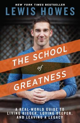 The School of Greatness Cover