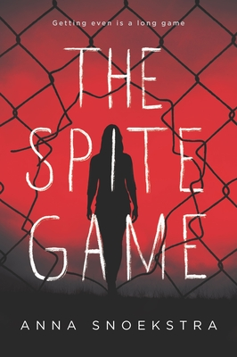 The Spite Game Cover Image