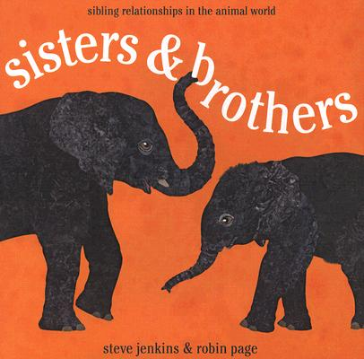 Sisters & Brothers Cover